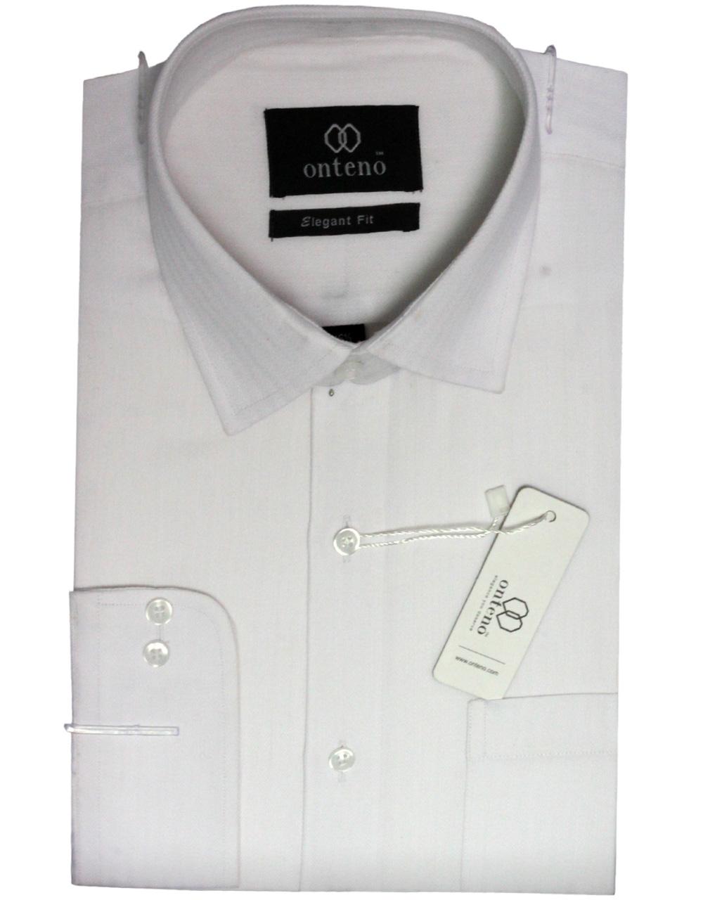 White herringbone for White herringbone dress shirt