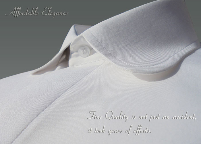 plain custom dress shirts