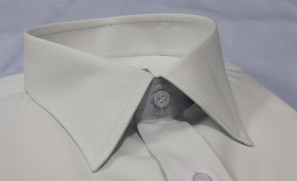 Custom made twills shirts