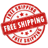 Free shipping on ordering two or more shirts