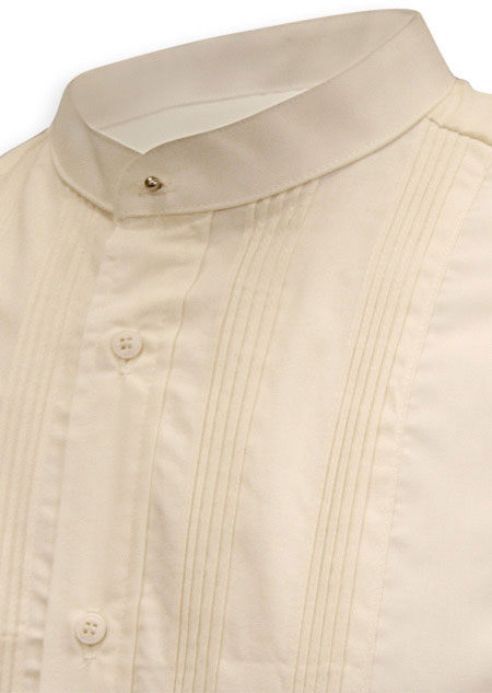 Ivory dress shirts ivory dress shirts for men mens ivory for Mens ivory dress shirt wedding