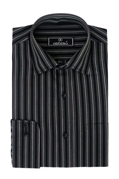 Black/White/Gray Stripes