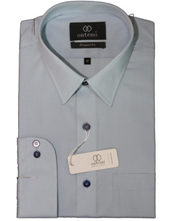 Silver grey shirt