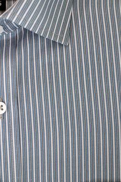 Blue/Black/Gray Stripes