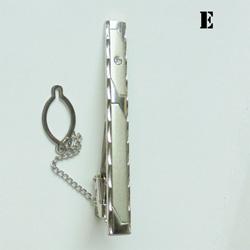 Tie Clip E